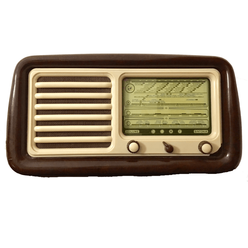 Radio Geloso G122