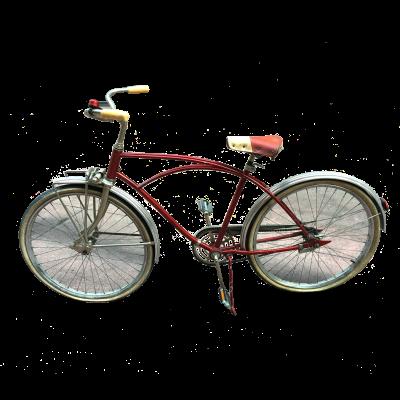 Bici Americana Arnold, Schwinn & Co. png