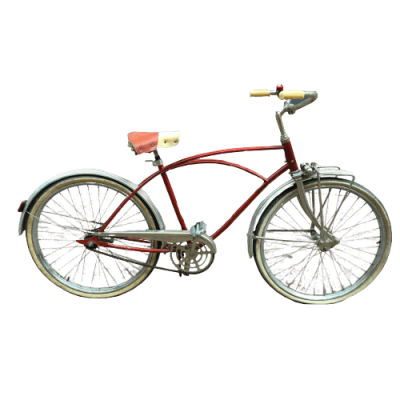 bicicletta-americana-vintage