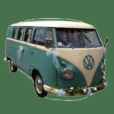 Volkswagen modello T2