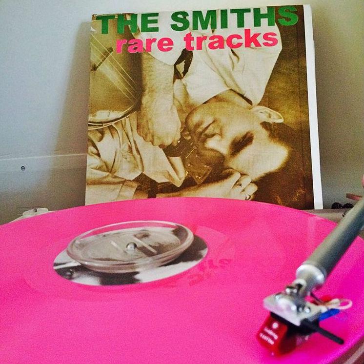Vinile The Smiths