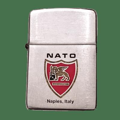Accendino NATO Naples