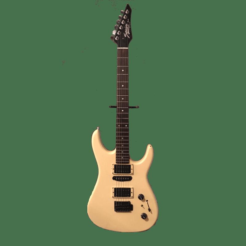 Chitarra Fender Squier