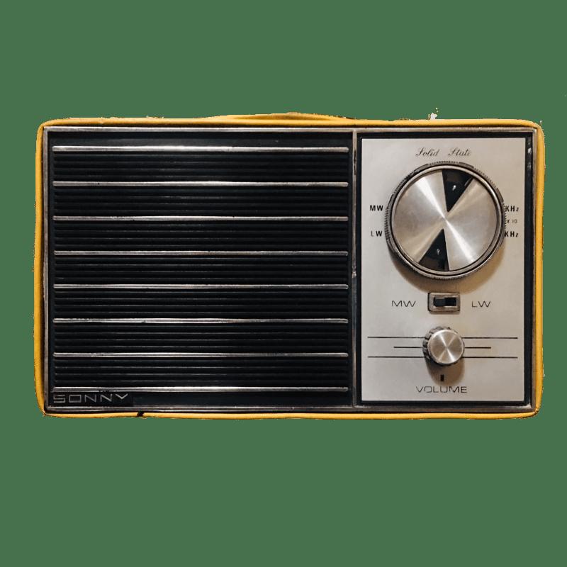 Radio Sonny
