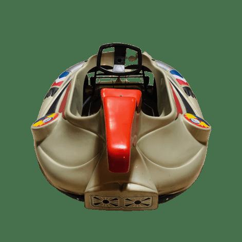 goldrake-gioco-pedali