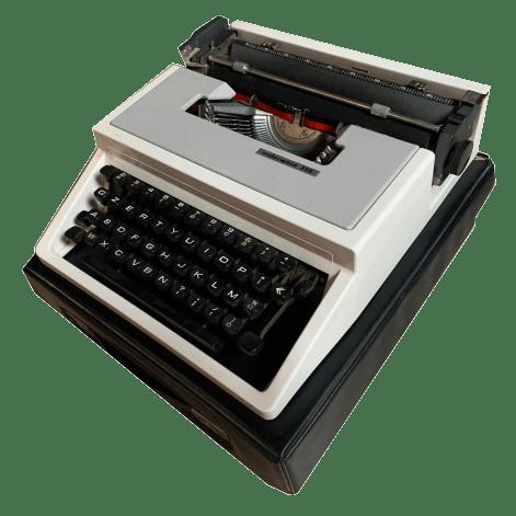 Macchina da scrivere Underwood