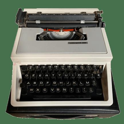 macchina-da-scrivere-anni-60