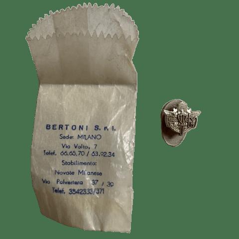 Spilla vintage