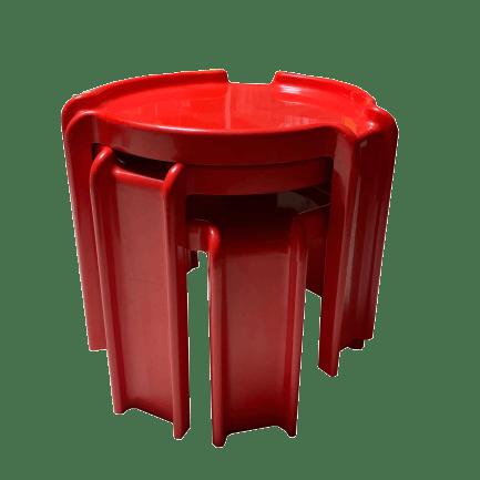 tavoli-kartell-anni-60