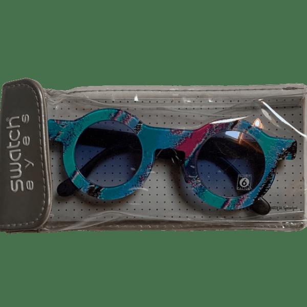 occhiali-swatch-multicolor-vintage