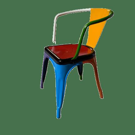 sedia-pop-art-vintage
