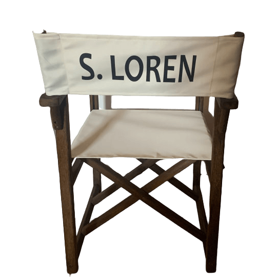 sedia-da-regista-sophia-loren