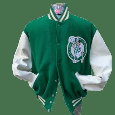 Giubbotto Celtics