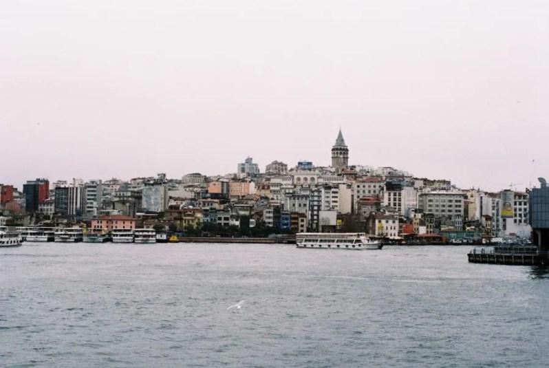 Doen in Istanbul
