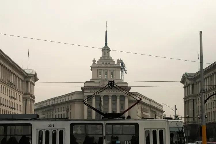 Een stedentrip naar Sofia