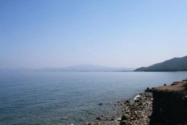 Nationaal park in Turkije