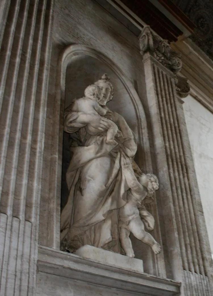 Een bezoek aan Vaticaanstad