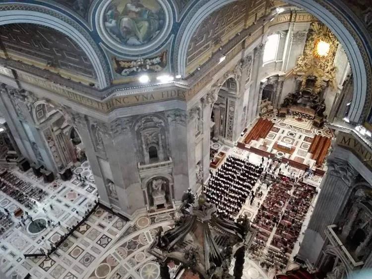 Tips voor je bezoek aan Vaticaanstad