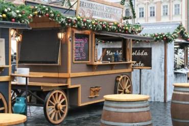Gezellige winterse kerstmarkten in Praag (fotoblog)