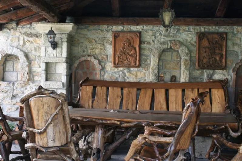 Kalimanski Han in Bulgarije