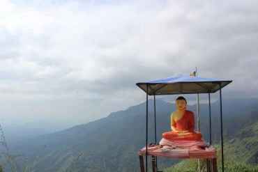 Een gastblog over Sri Lanka van Sophie van Food & Spots