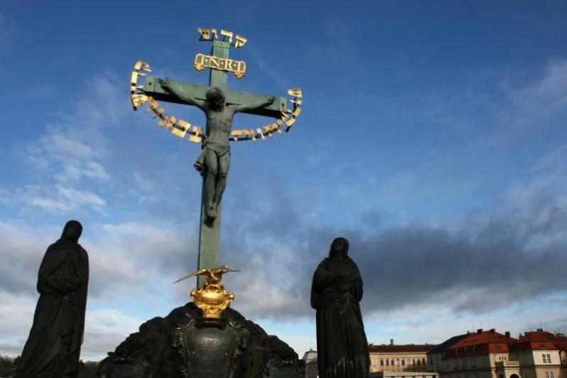 Een winterse stedentrip naar de prachtige stad Praag