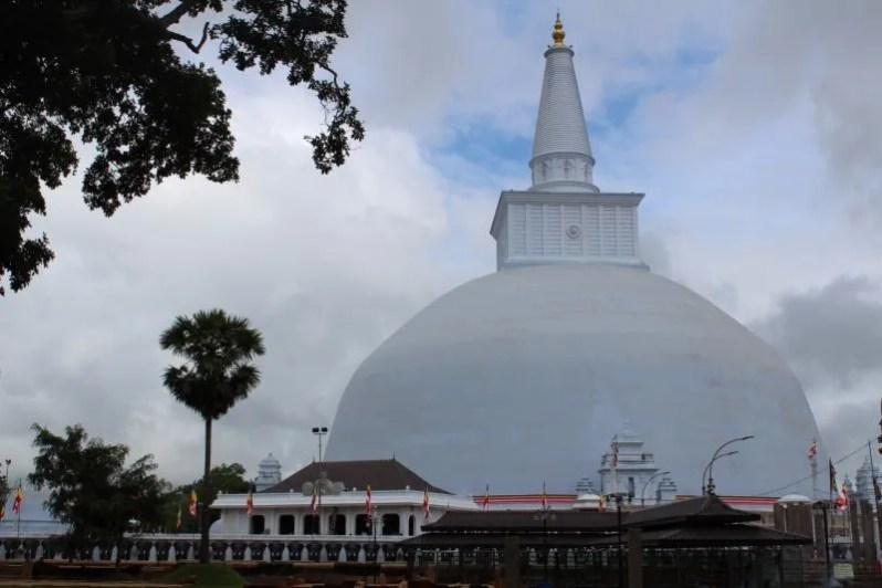 Blog over Sri Lanka