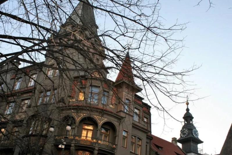 Dingen te doen in Josefov, de Oude Joodse wijk in Praag