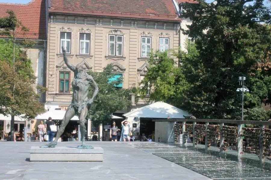 Bezienswaardigheden tijdens je stedentrip naar Ljubljana