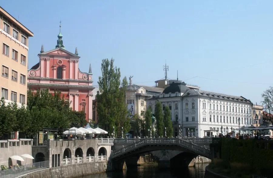 Tips voor Ljubljana