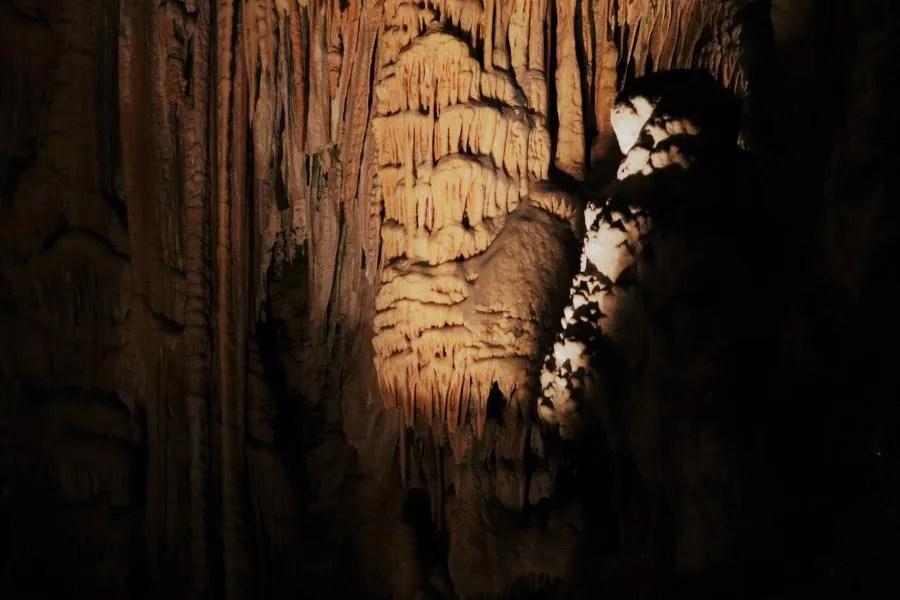 Een bezoek aan de Postojna grotten in Slovenië