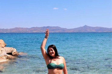 De vijf mooiste stranden van Agistri in Griekenland