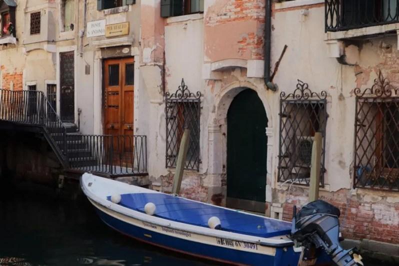 Venetië verkennen op een minder toeristische manier