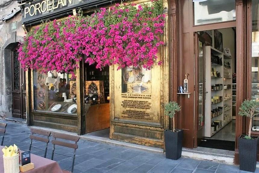Duurzaam winkelen in Ljubljana