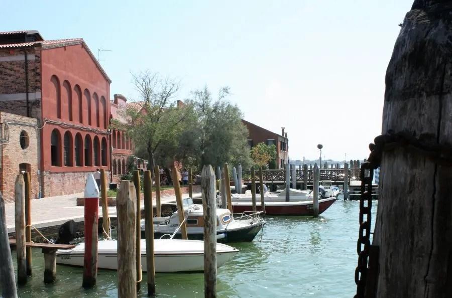 Tips om te doen op het eiland Murano