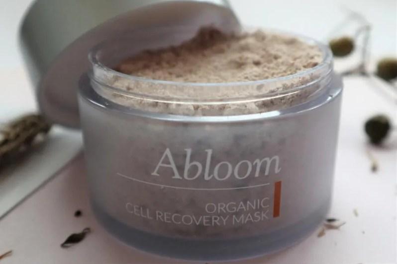 100% natuurlijke huidverzorging van Abloom