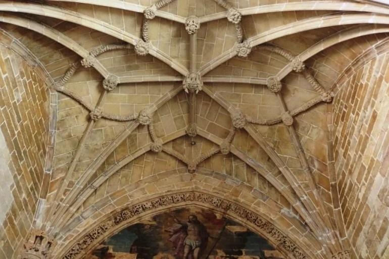Convento de Christo en Castelo Templário in Tomar