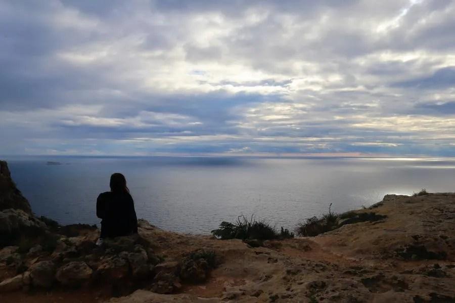 Alleen reizen in Malta