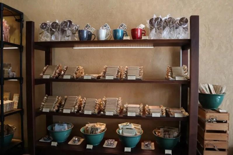 Vijf minder bekende dingen om te doen in Lissabon - Chocolataria Equador