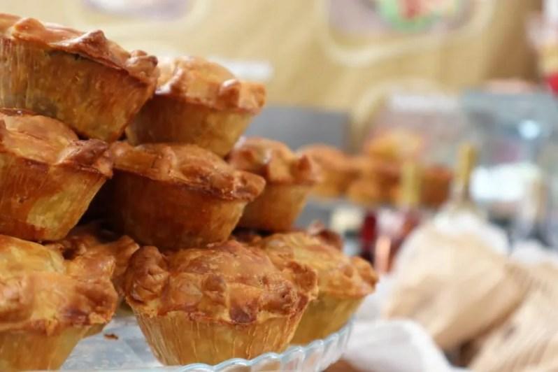 Vijf minder bekende dingen om te doen in Lissabon - Food Market
