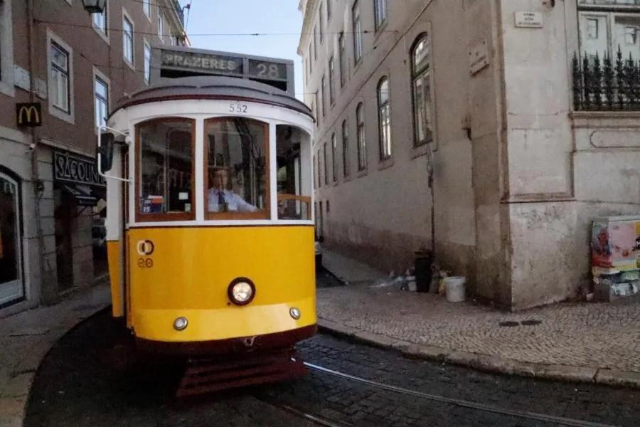 Vijf minder bekende dingen om te doen in Lissabon