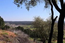 De ondergrondse zoutmijnen Salinas de Rio Maior in Portugal