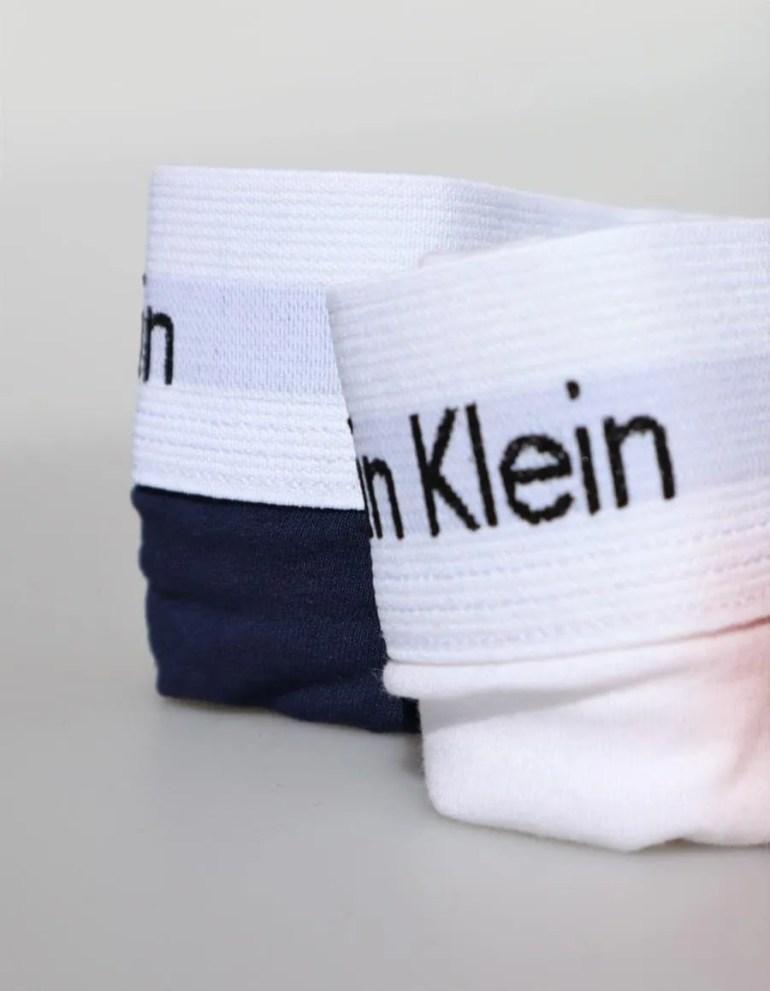 De iconische boordband van Calvin Klein