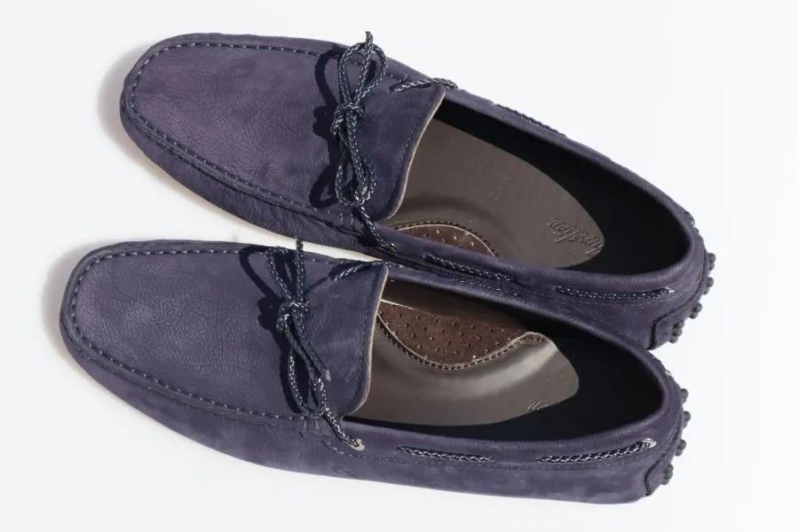 Loafers voor heren van Aurélien