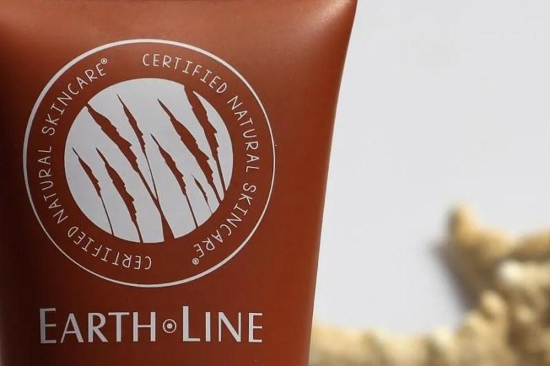 Natuurlijke en minerale zonnebrand van Earth.Line Argan Sun Care