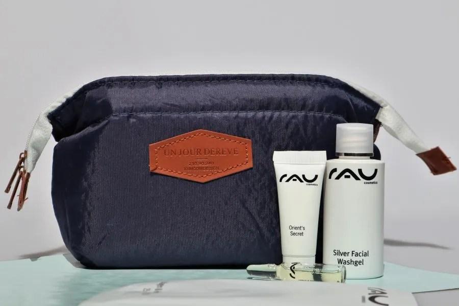 RAU Cosmetics Reissetje