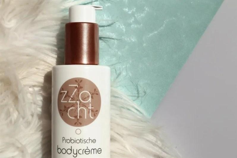 Review zZacht huidverzorging