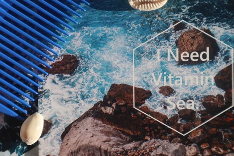 Review van de Love Beauty and Planet Oceans Edition Shampoo en Conditioner