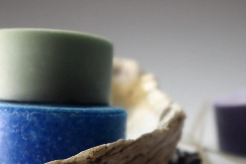 Shampoo bar voor mooi haar en plasticvrije oceanen