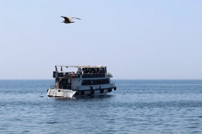 Het openbaar vervoer in Istanbul